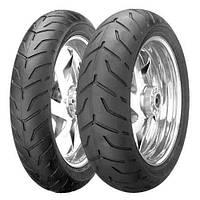 Мотошины Dunlop D408 130/80R17 65H (Моторезина 130 80 17, мото шины r17 130 80)