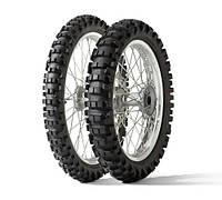 Мотошины Dunlop D952 80/100R21 51M (Моторезина 80 100 21, мото шины r21 80 100)