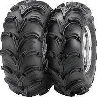 Мотошины ITP Mud Lite XL 27/12-12  (Моторезина 27 12 12, мото шины r12 27 12)