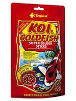 KOI & Gold COLOR 10L /800g - палочки для декоративных рыб
