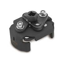 """Съёмник м/фильтра универсальный 66-94 мм 3/8"""" или под ключ 17 мм . Toptul"""
