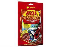 KOI & Gold Super COLOR Sticks 1L /120g - палочки для декоративных рыб