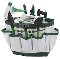 Набор садовый Verdi в чехле для комнатных растений (HR-GB014)
