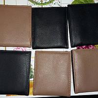 Мужские кошельки эко кожа ассорти, фото 1