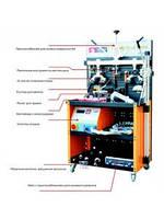 Система для кузовного ремонта G.i.kraft