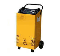 Пуско-зарядное устройство 12/24V, пусковой ток 500A, 220V G.i.kraft