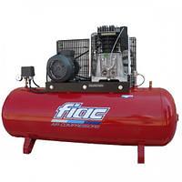 Компрессор высокого давления 14bar, Vрес=300л, 858л/ мин, 380V, 5, 5кВт Fiac