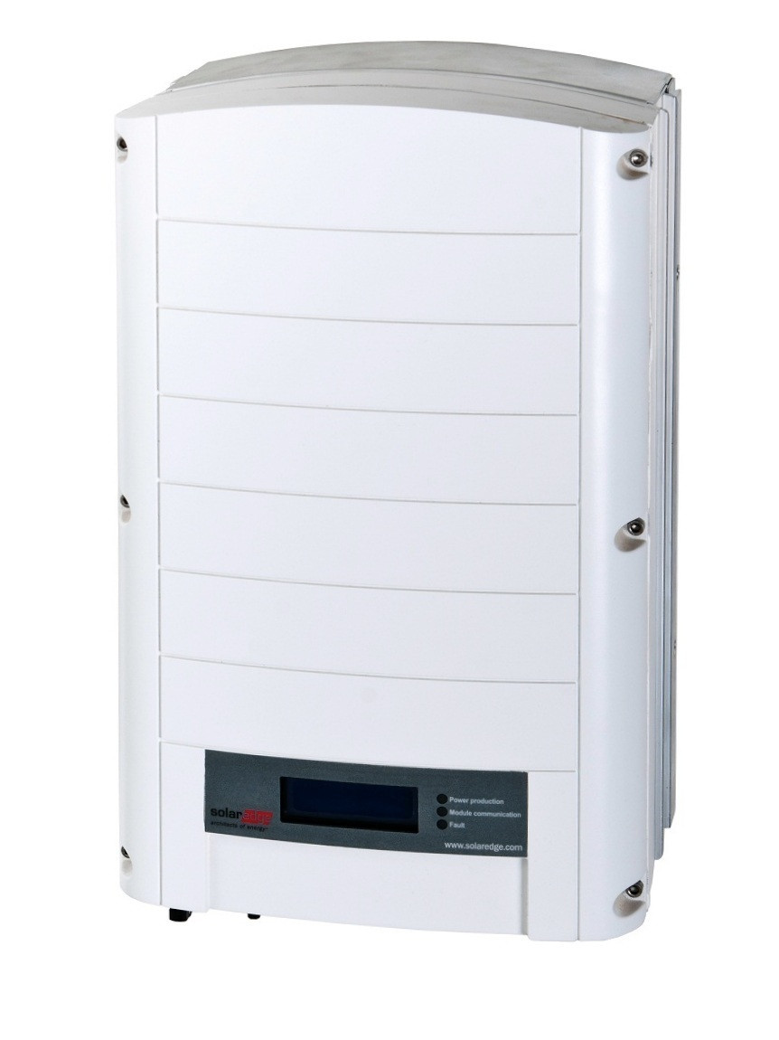 Мережевий інвертор SolarEdge SE10K (3 фази)