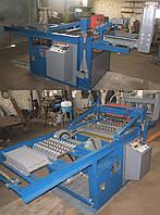Многоэлектродная машина МТМ-500Б для сварки сетки