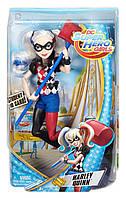 Кукла DC Super Hero Girls Harley Quinn Харли Квин