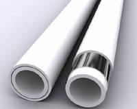 Труба композит 110 (4) армированная алюминием - ITAL