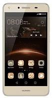 Смартфон HUAWEI Y5II Dual Sim (gold)