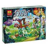 """Конструктор Bela Fairy(аналог Lego Elves) """"Фарран и Кристальная Лощина"""" арт. 10409"""