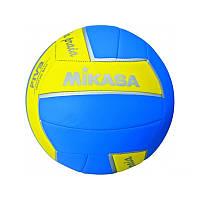 Пляжный волейбольный мяч Mikasa (VXS-RDP1), фото 1