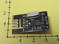 Wi-fi модуль NRF24L01+  SI24R1 2.4G