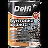 "Грунтовка по ржавчине ПФ-010М ТМ ""Delfi""2,8 кг"