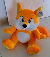 Музыкальная игрушка Лиса  Сонечко  x9-00582