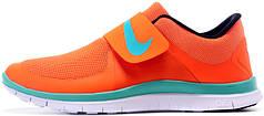 Женские кроссовки Nike Free Socfly Miami, найк сокфлай