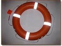 Круги спасательные типа КС