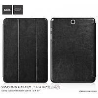 "Чехол Hoco Crystal Classic Series для Samsung Galaxy Tab A 8"" черный"