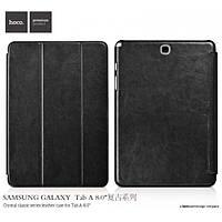 "Чехол Hoco Crystal Classic Series для Samsung Galaxy Tab A 9,7"" черный"