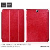 "Чехол Hoco Crystal Classic Series для Samsung Galaxy Tab A 8"" красный"