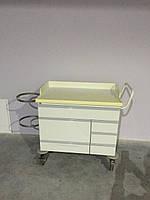 Медицинский стол для анестезиолога