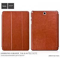 "Чехол Hoco Crystal Classic Series для Samsung Galaxy Tab A 8"" коричневый"