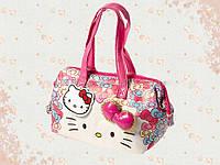 """Детская сумочка """"Hello Kitty"""" 0836, фото 1"""