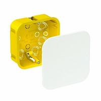 IMT35161. Распределительная коробка для полых стен 100x100x50