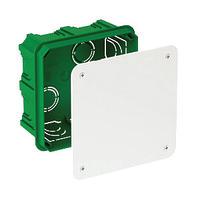 IMT35122. Коробка распределительная для сплошных стен  100Х100Х50
