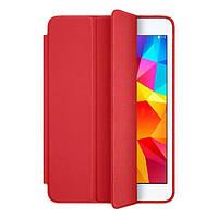 "Чехол-книжка для Samsung Galaxy Tab A8"" Т350/T355 красный"