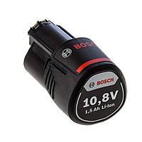 Аккумулятор Bosch Li-Ion 10,8 В, 1,5 Ач, 1600Z0002W