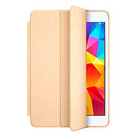 "Чехол-книжка для Samsung Galaxy Tab A8"" Т350/T355 золотой"