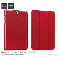 "Чехол Hoco Crystal Classic Series для Samsung Galaxy Tab A 9,7"" красный"