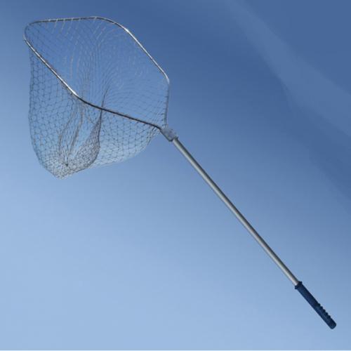 Рыболовный подсак с кордовой нитью(123)