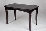 Стол обеденный Леон венге (Микс-Мебель ТМ)