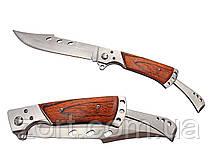 Нож складной, механический 239, фото 2