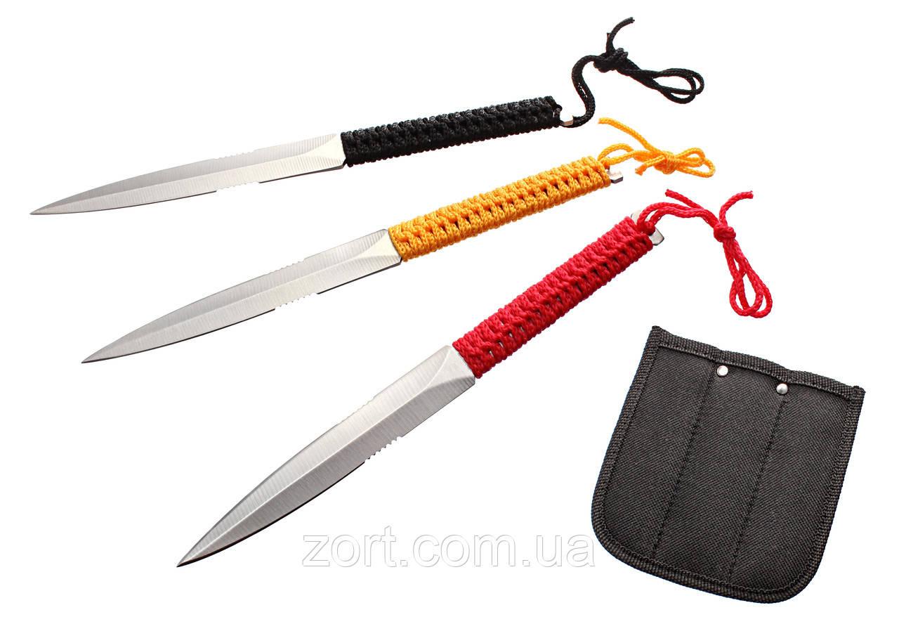 Ножи метательные YF013