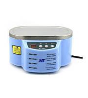 Ванна ультразвуковая для очистки NT-283 30 Вт