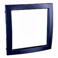 MGU4.000.42. Рамка внутренняя Unica Colors. Синий индиго Unica