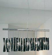 Подвесной светильник Kolarz 104.85.5.VSP07 Stretta Spiralo