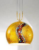 Подвесной светильник Kolarz 0392.31+1XL.3.Ki.Au Luna Kiss (без SWAROVSKI ELEMENTS)