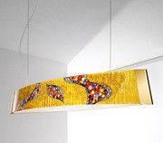 Подвесной светильник Kolarz 0365.36.3 Kiss Barca