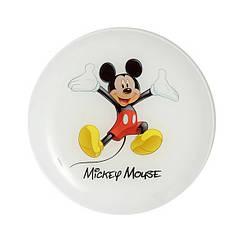 Disney Mickey Colors Детская десертная тарелка 20 см Luminarc L2125