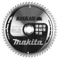 Пиляльний диск Makita 260x30 (60z) MAKBlade