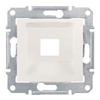 SDN4300423. Адаптер для коннекторов 1М RDM КАТ5Е 6 UTP. СЛ.К. Sedna