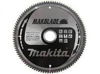 Пиляльний диск Makita 260x30 (100z) MAKBlade