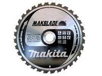 Пиляльний диск Makita 305x30 (30z) MAKBlade