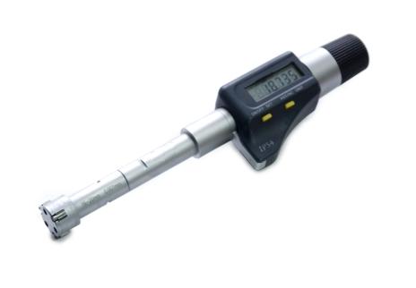 Нутромеры микрометрические 75-88 мм 0,001 3-точечные электронные (Туламаш) - Измерительный и металлорежущий инструмент в Киеве